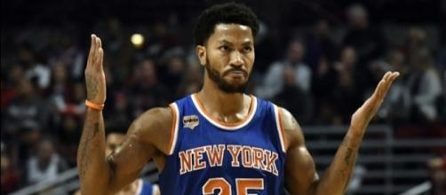 New York Knicks: Did NYK Mishandle The Derrick Rose Situation? - dailyknicks.com