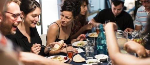 Para ser um 'comedor' é necessário que a dupla seja boa de garfo