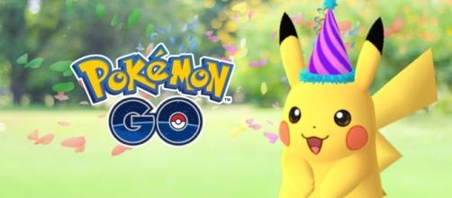 'Pokémon Go': new Event coming to the game for April (Photo via Rahul Desai, Wikimedia.)