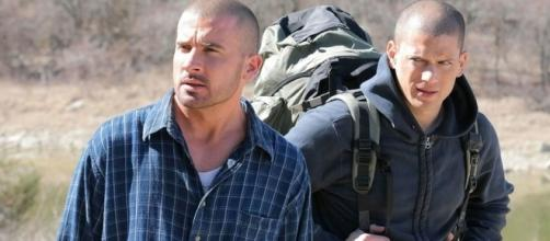 'Prison Break' e a história por trás do manuscrito