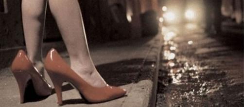 Se la prostituzione può fermare il femminicidio.