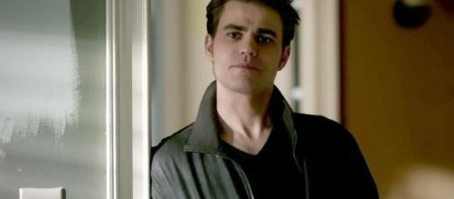 Reprodução: (The Vampire Diaries)