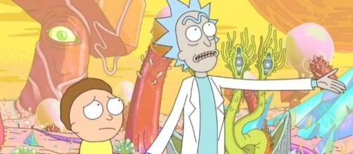 Rick And Morty' Season 3 Premiere Out Now - inquisitr.com