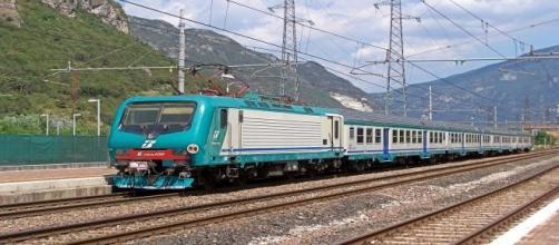Sciopero Trenitalia in Piemonte e Val d'Aosta 9 aprile 2017