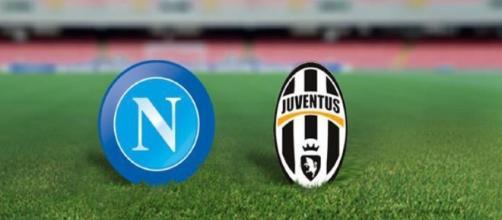 Serie A, Napoli-Juventus formazioni