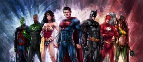 Starving Galactus vs Justice League - Battles - Comic Vine - gamespot.com