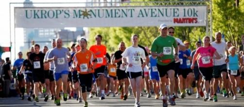 Ukrop's Monument Avenue Avenue 10k - Photo: Blasting News Library - sportsbackers.org