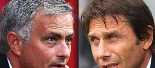 "VIDEO Conte, spunta il video del 2009: ""Antonio, Mourinho in ... - mediagol.it"