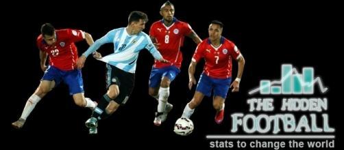 Waibi Hidden Football: Estadísticas para cambiar el mundo