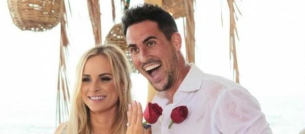 Amanda Stanton tweets about Josh Murray and it's gets ugly - ABC