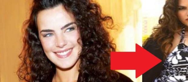 Ana Paula Arósio sumiu da TV - Google