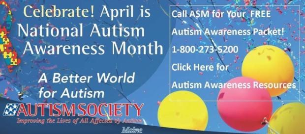 Autism Society of Maine - Autism Spectrum Disorders, Autistic ... - asmonline.org