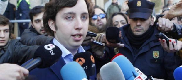 Caso del Pequeño Nicolás: El comisario enemigo de Villarejo deja ... - elconfidencial.com
