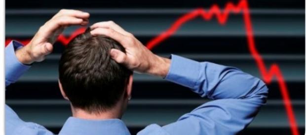 Crise econômica: improviso floresce no desespero.
