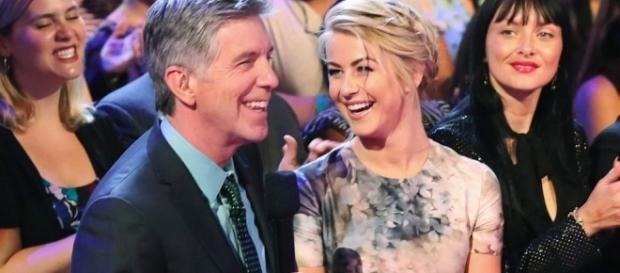 'DWTS' Judge Julianne Hough talks Season 24 winner - abcnews.com - go.com