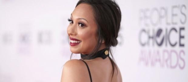 'DWTS' pro Cheryl Burke heads to 'Dance Moms' - ABC