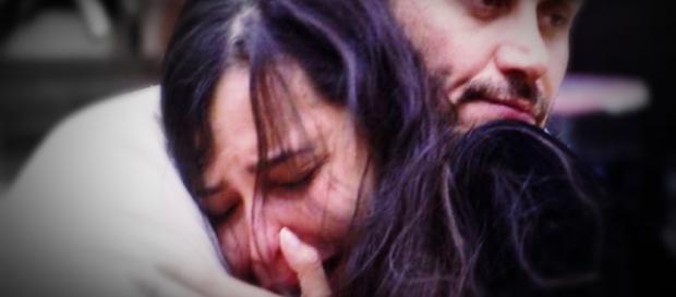 Emilly chora após ser chamada de verme e atitude de Marcos abala o país