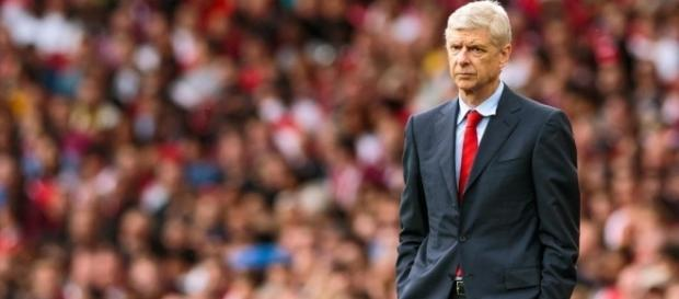 Foot OL - OL : Arsène Wenger futur coach de Lyon ? - Angleterre ... - foot01.com