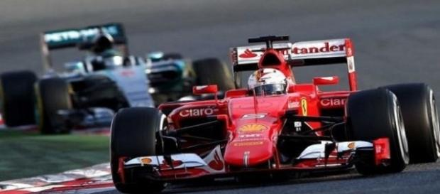Formula 1, orari diretta tv GP Cina 2017: live su Sky, replica Rai.