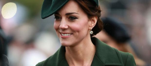 Kate Middleton Biography - AskMen - askmen.com