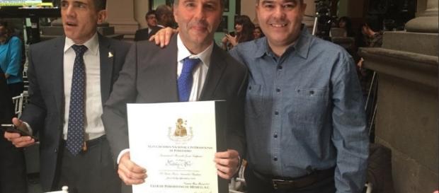 Programas de Noticieros Televisa y FOROtv reciben Premio Nacional ... - televisa.com