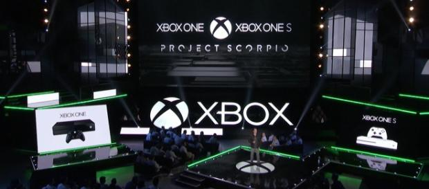 Project Scorpio Specs To Be Officially Revealed Next Week (WindowsCentral.com)