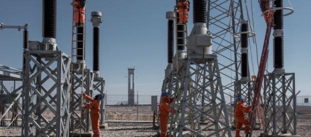 Engenheiros iniciam implantação de energia solar no Chile