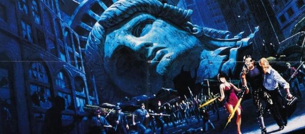 The Escape from New York remake is officially happening /Photo via Robert Rodriguez Set to Direct The ESCAPE FROM NEW YORK Remake ... - geektyrant.com