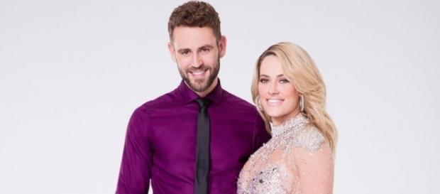 Will 'Bachelor' star Nick Viall leave 'DWTS' Week 3? - ABC