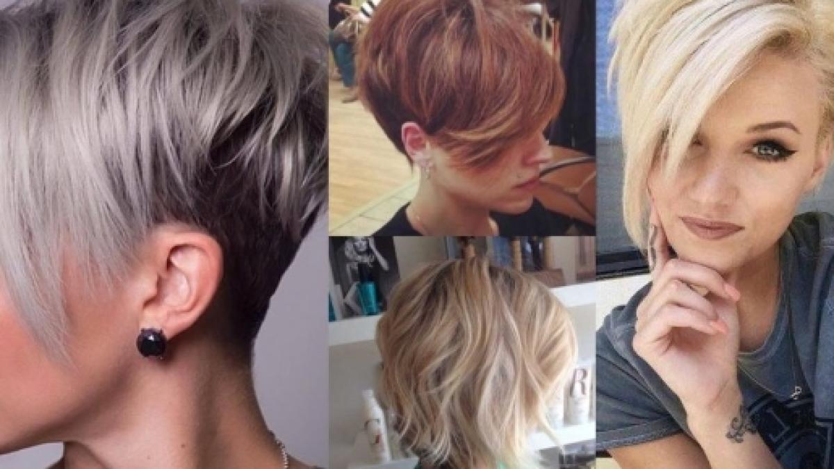 Tagli capelli corti over 40