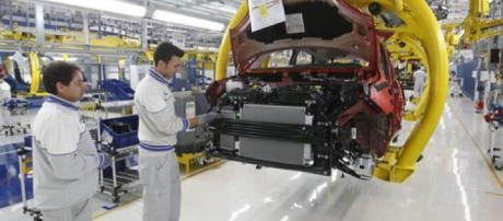 Fiat Melfi ultime notizie su assunzioni: mercato dell'auto riparte ... - affarimiei.biz