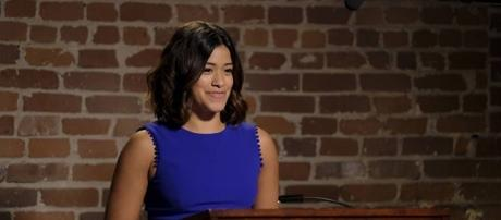 Gina Rodriguez is lending her voice to an iconic character arriving to Netflix in 2019. (via Facebook/The CW)