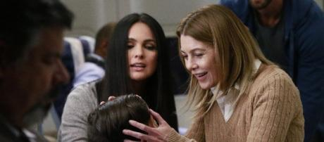 Will there be a new episode with Meredith Grey? [Image via Blasting News Library]