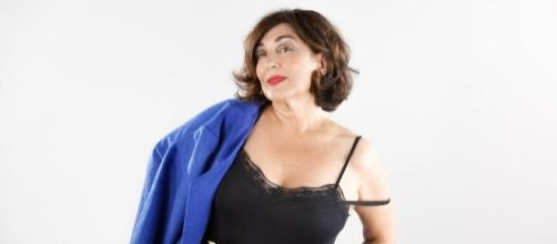 Araceli Madariaga (Isabel Ordaz) en la novena temporada de 'La que se avecina'