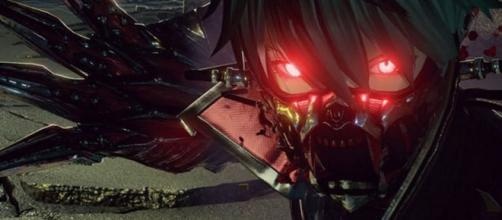 Bandai Namco releases new screenshots of its latest project, Code Vein
