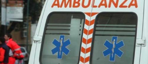 Calabria, incidente sulla strada statale 106: due feriti.