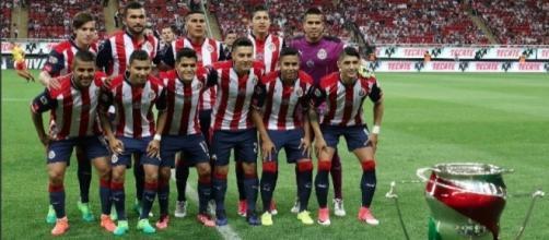 Chivas, nuevo campeón de Copa MX.