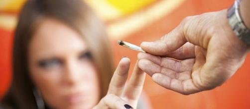 Como prevenir o uso de drogas na adolescência