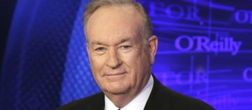 Conservative news networks may soon come courting O'Reilly / photo source: BN Photo Library