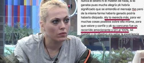 Daniela Blume - Telecinco - telecinco.es
