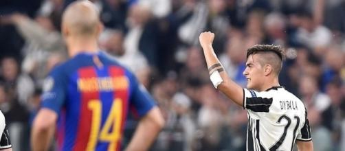 El Barcelona dice adiós a la Champions League