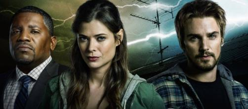 'Frequency' will not likely get a second season [Image via Blasting News Library]