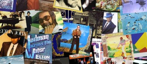 How Elton John's Legend Was Cemented By an Early Live Album - ultimateclassicrock.com