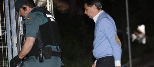 Ignacio González pasa su primera noche en prisión - Diario16 - diario16.com