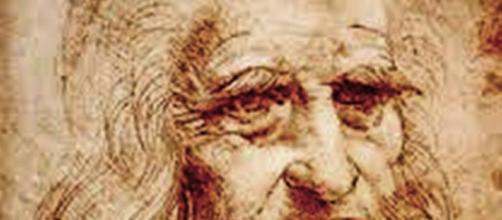 In cerca del volto e dell'uomo, gli studiosi stanno mettendo insieme complesse ricerche per arrivare al Dna di Leonardo. Foto: aminamundi.it