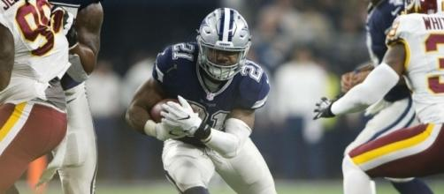 Is Cowboys' schedule set up for Ezekiel Elliott to catch Eric ... - usatoday.com