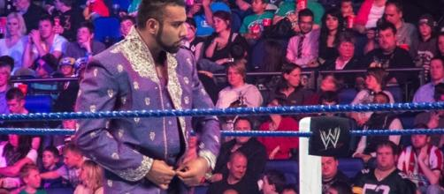 Jinder Mahal/ Photo via Simon Q, Flickr