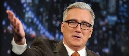 Keith Olbermann insults fans, compares NASCAR to cab drivers ... - sportingnews.com