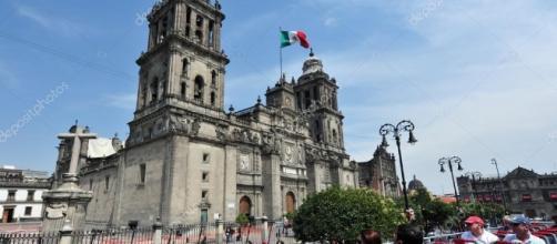 La ciudad de México se convierte en destino mundial.