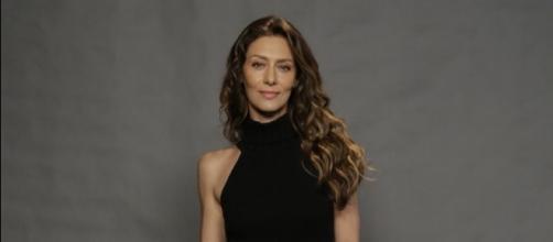 Maria Fernanda Cândido é Joyce